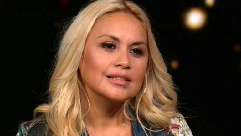 Verónica Ojeda reveló que tiene pesadillas con Maradona