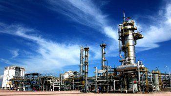 nacion rechazo cuestionamientos por exportaciones de gas