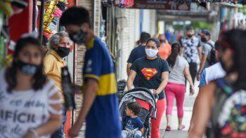 Provincia reportó 5 muertos y 277 nuevos positivos