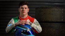 Nicolás Moscardini se curó de COVID-19 y está listo para correr en el Súper TC2000.