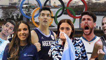 cuanto cobrara cada atleta argentino que ira a los juegos olimpicos