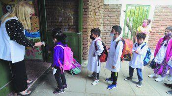 En Neuquén no se ampliará el período de vacaciones escolares