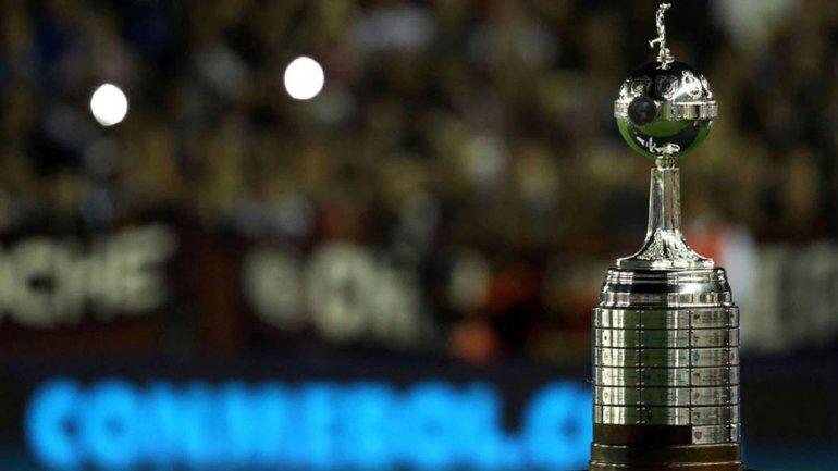 Cómo será el fixture de Boca y River en la Libertadores 2020