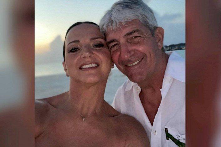 El dolor de la mujer de Paolo Rossi: Murió en mis brazos