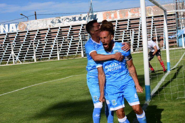 Alianza lo dio vuelta y festejó en el clásico ante Independiente