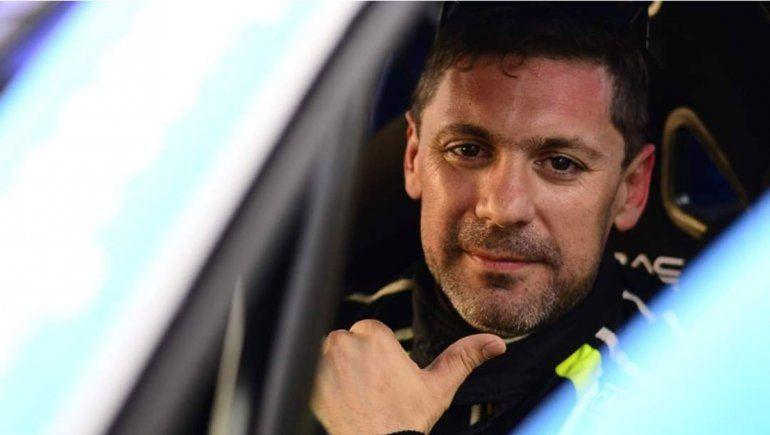 Alejandro Cancio incursionará dentro del CARX Rallycross