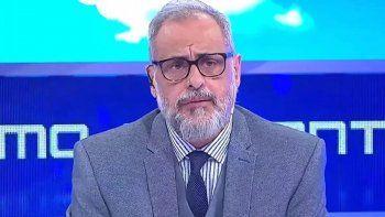 Jorge Rial contundente contra Martín Cirio y sus amigos