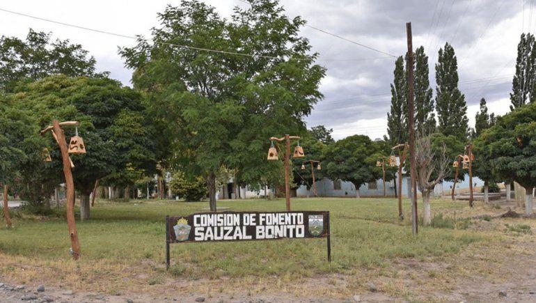 Provincia va a mapear los sismos en Sauzal Bonito