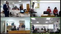 crimen de luciano: cera en las manos, un testigo clave y un plan de fuga