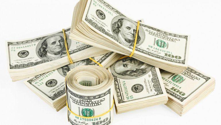Cotización del dólar oficial para este jueves 21 de enero de 2021