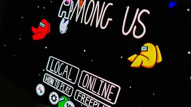 Among Us es el juego más descargado de los últimos meses | Foto: innersloth.itch.io