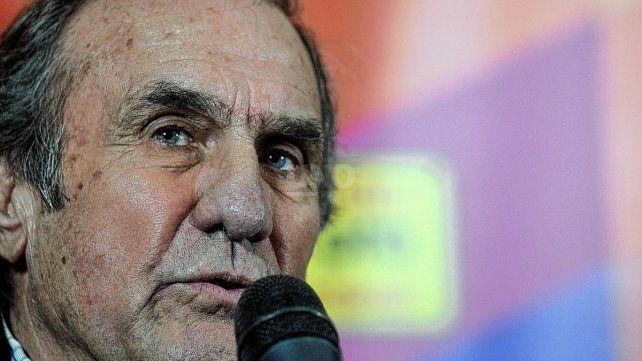 Carlos Alberto Reutemann fue ingresó nuevamente a terapia intensiva