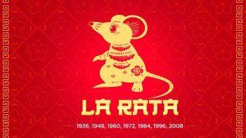 Horóscopo chino: cómo le irá a la Rata esta semana