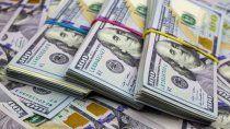 el dolar blue amago con seguir en subida, pero se planto en los $187