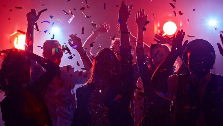Quienes realizan fiestas clandestinas es gente sin sentido común