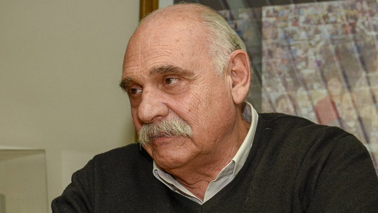 El secretario de Desarrollo Territorial de la provincia se refirió al conflicto de Mari Menuco.