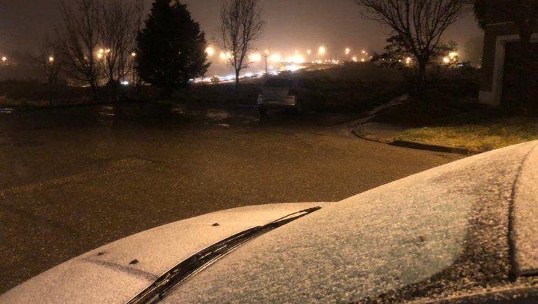 ¿Nieva en Neuquén? Cómo estará el tiempo en la región