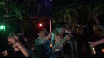 Iniciarán una investigación de oficio por la fiesta clandestina en Cipo