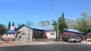 Denuncia al hospital de Barrancas: Lo abandonaron y ahora está postrado