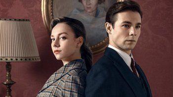 La nueva mini serie protagonizada por Ester Expósito se estrenó en Netflix este 16 de octubre | Foto: Netflix
