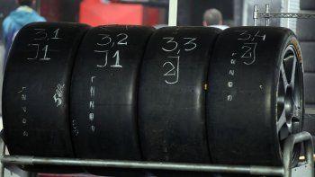 El Súper TC2000 trabajó con los neumáticos de los 200Km de Buenos Aires