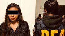 la detuvieron por ejercer de medica con una matricula robada