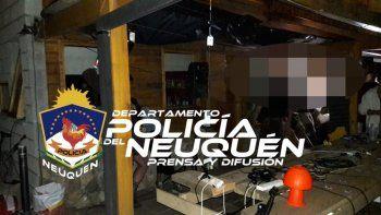 Desarticularon fiestas clandestinas en San Martín y La Angostura