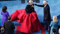 los shows de lady gaga y jennifer lopez en la asuncion de biden