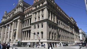 jubilaciones: anses intimo a 200 funcionarios judiciales