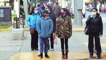 La segunda ola de contagios no terminó en la provincia de Neuquén.