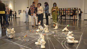 Tras el incendio y casi dos años, abrió el Museo de Bellas Artes