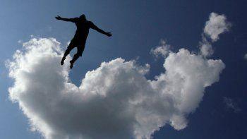 Soñar con volar: ganas de salir de la rutina