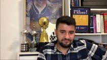 Tato Aguilera mostró su impotencia tras la eliminación de Boca y critico duramente a la Conmebol.