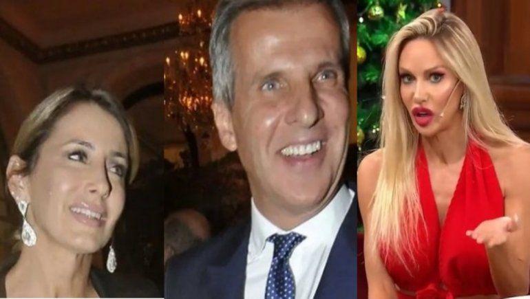 Quebrada, Luli incendió a Redrado en TV: Se separó de su novia por mí
