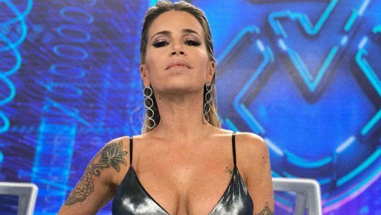 Flor Peña, criticó a Rivas por sus dichos sobre Francella y Casados