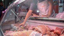 la carne por las nubes, aumento un 75% durante el ano 2020