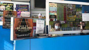neuquino gano dos millones de pesos en el patagonia telebingo