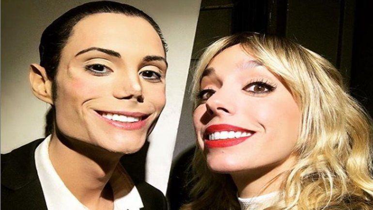 Tamara Pettinato y la salud de Felipe tras sufrir un brote psicótico