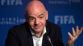 El comunicado de la FIFA tras el escándalo en Brasil-Argentina
