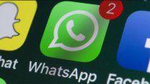 el soporte de whatsapp no permitira usar la app en mas de un smartphone