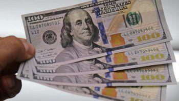 Cotización del dólar oficial para este lunes 25 de enero de 2021