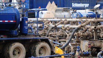 El fracking en Vaca Muerta alcanza su mejor cifra en 2020