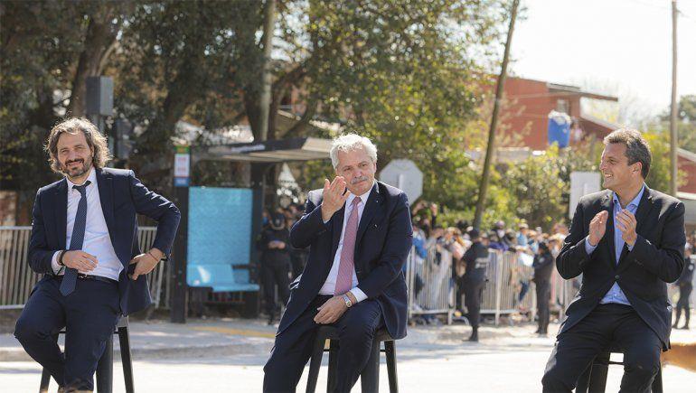 Alberto Fernández: Es hora de corregir lo que hicimos mal