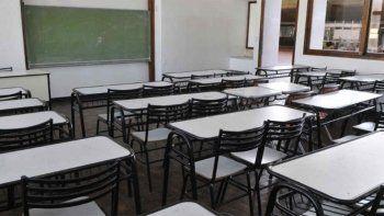 el regreso a las aulas sera con 15 alumnos por clase