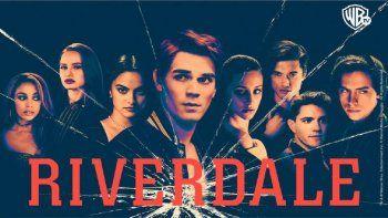 Ya hay fecha de estreno para la quinta temporada de Riverdale
