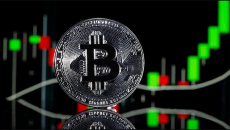 El Bitcoin sube a USD 48.000 impulsado por la banca estadounidense