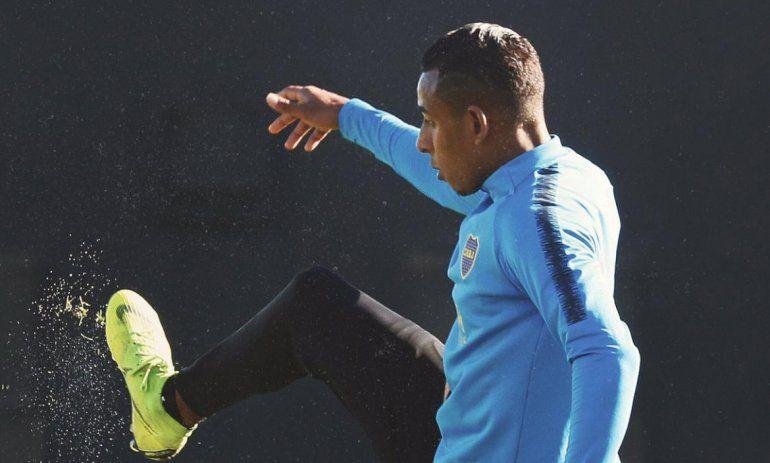 Polémica por la presencia de Villa en el amistoso que jugó Boca
