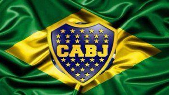 Listos los convocados de Boca para jugar en Brasil