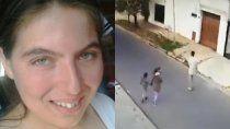 detuvieron al acusado de violar y matar a una mujer delante de su hijo de 5