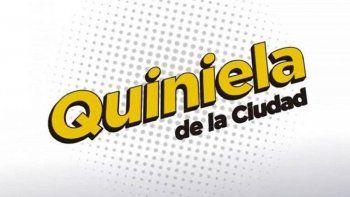 Quiniela de la Ciudad, la Primera de este 08 de marzo de 2021
